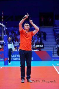 Yoan, ambianceur des événements sportifs mondiaux et nationaux