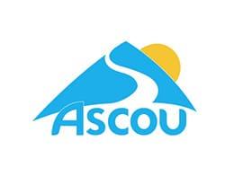 Logo de Ascou