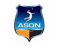 Logo de l'ASON