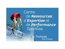 Logo du CREPS Toulouse