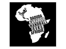 Logo de DK Coeur Afrique