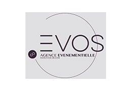 Logo de Evos Agence événementielle