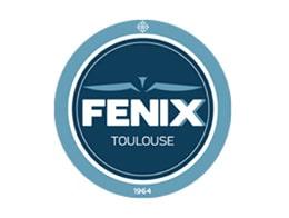 Logo du Fenix Toulouse Handball