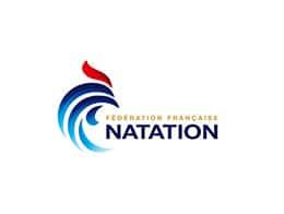 Logo de la Fédération Française de Natation