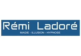 Logo de Rémi Ladoré magicien