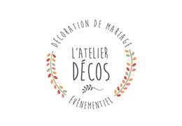 Logo de l'Atelier Décos