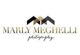 Logo de Marly Meghelli photographe