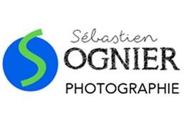 Logo de Sébastien Ognier photographe
