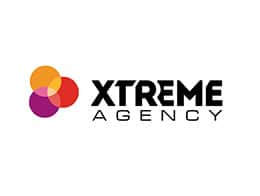 Logo d'Xtreme Agency