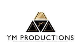 Logo de YM Productions