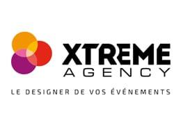 Logo de l'agence Xtreme Agency