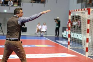 speaker handball brest arena france bresil