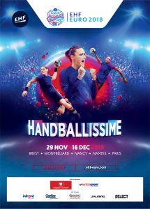 Affiche Handballissime