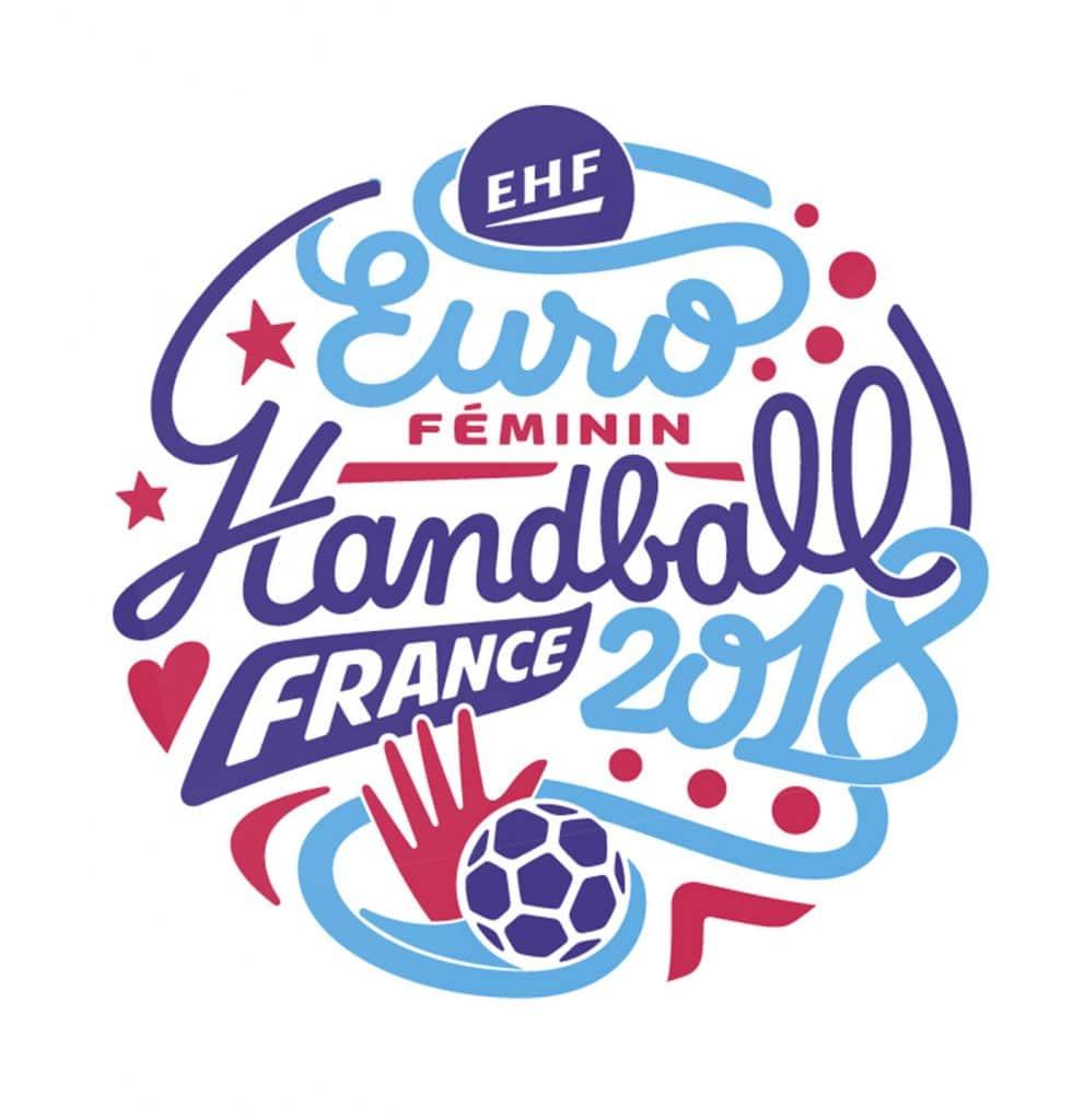 logo euro féminin Handball
