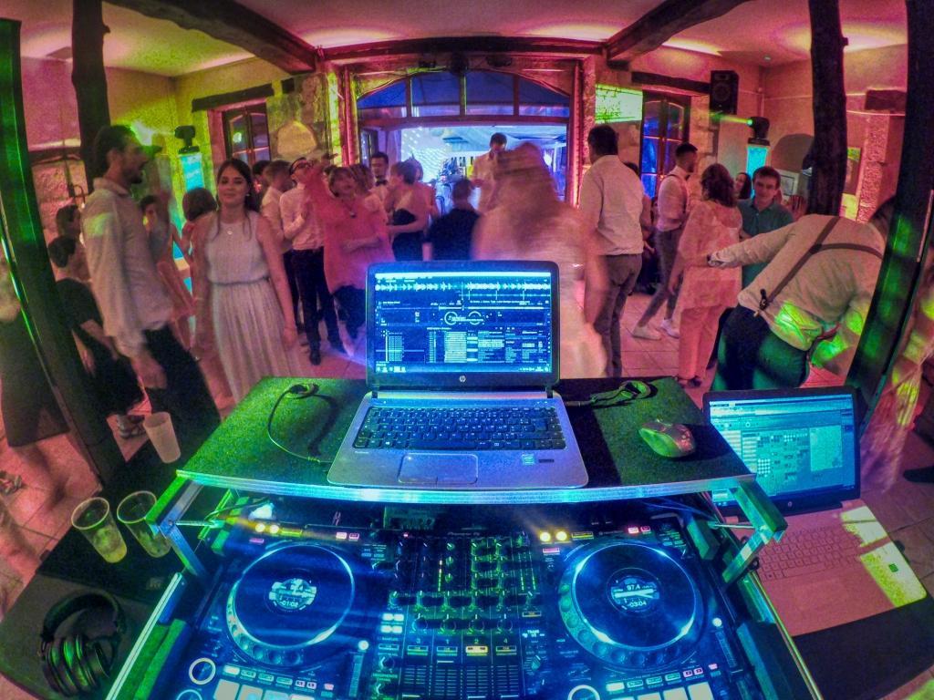 Yoan, DJ pour mariages dans le Gers
