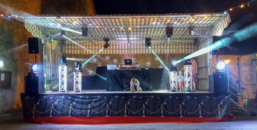 Yoan votre animateur DJ pour fête de village