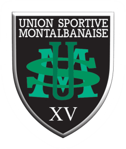 Le logo de USM XV Sapiac