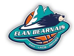 Yoan, ambianceur pour l'Elan Béarnais