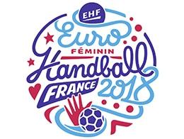 Yoan, speaker de l'Euro de Handball Féminin 2018
