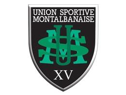 Yoan, speaker de l'USM Sapiac Montauban Rugby