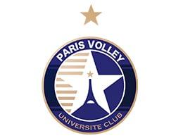 Yoan, speaker pour le Paris Volley