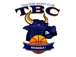 Yoan, Maître de Cérémonie pour le Toulouse Basket Club en VIP