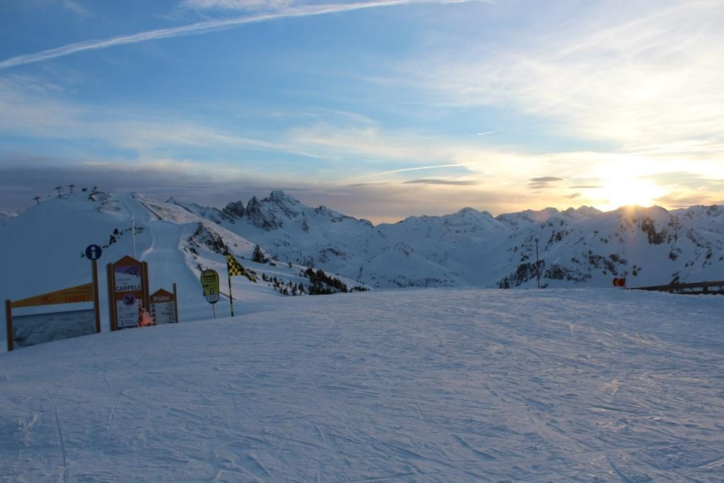 Yoan, community Manager pour stations de ski