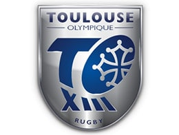 Yoan, speaker pour le Toulouse Olympique XIII rugby sur son match