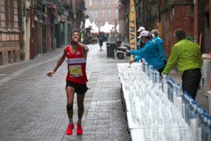 Le Marathon de Toulouse par Sébastien Ognier