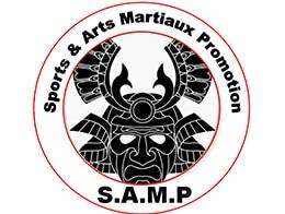 Logo de Sports & Arts Martiaux Promotion - pancrace et MMA