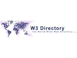 Logo de W3 Directory, annuaire