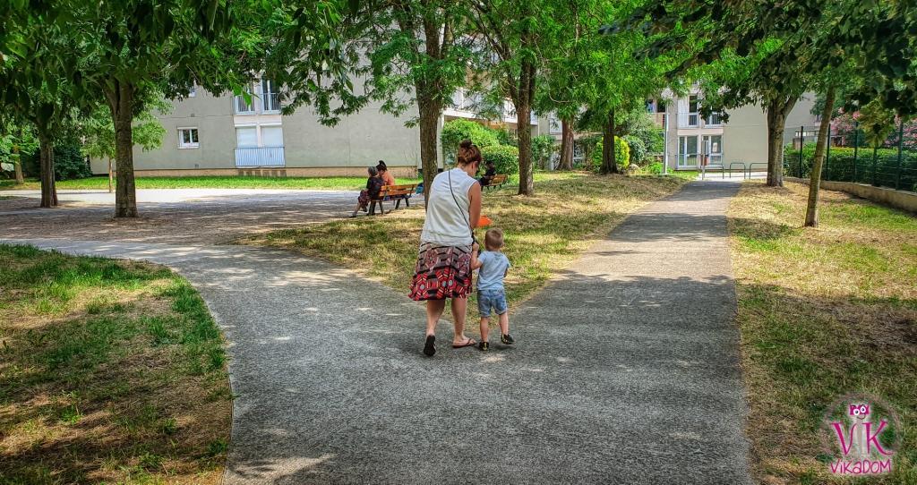 Vikadom, garde d'enfants à domicile à Toulouse et sa région