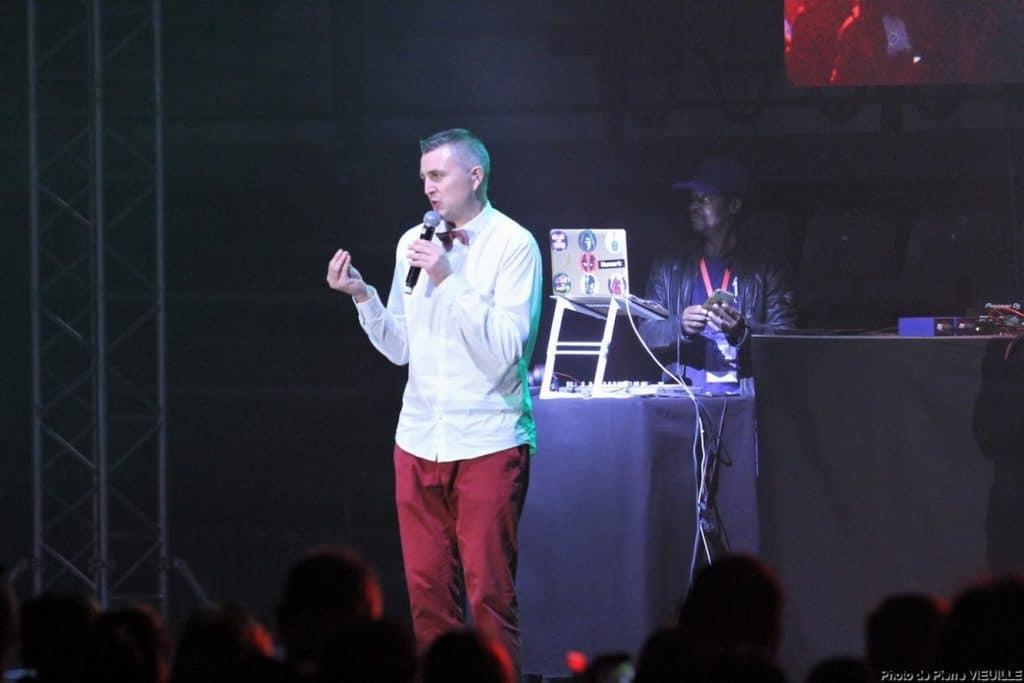 Animateur de soirées, DJ et Maître de Cérémonie à Toulouse