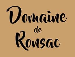 Logo du Domaine de Ronsac à Toulouse