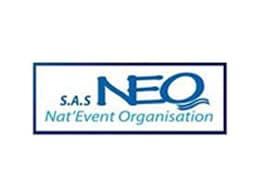 Logo de Nat Event Organisation