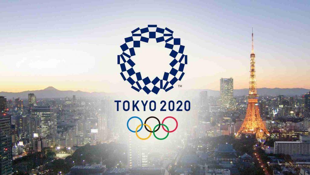 Yoan Maitre de Cérémonie en langue française pour les Jeux Olympiques 2020 à Tokyo au Japon